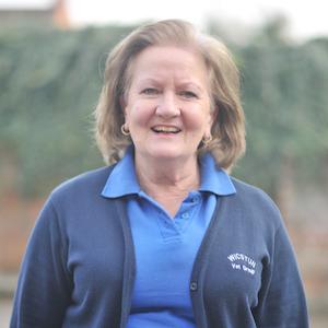 Gill Thornton