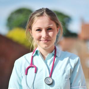 Amy Maskell RVN - Vet Nurse at Wicstun Vets