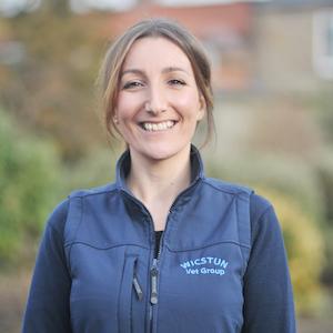 Joanna Mallia - Practice Manager at Wicstun Vets