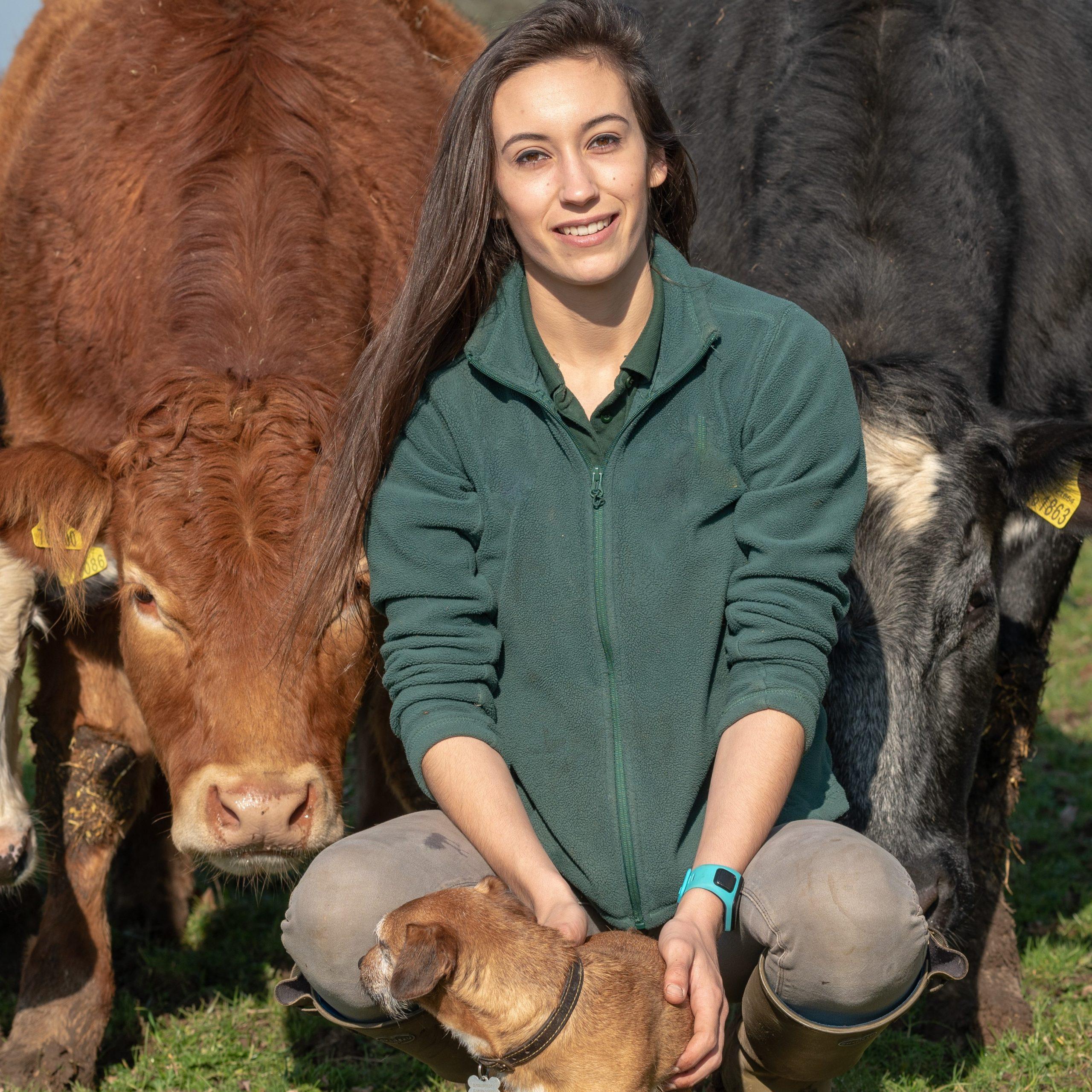 Kath Gray - Large Animal Vet Wicstun Vet Group