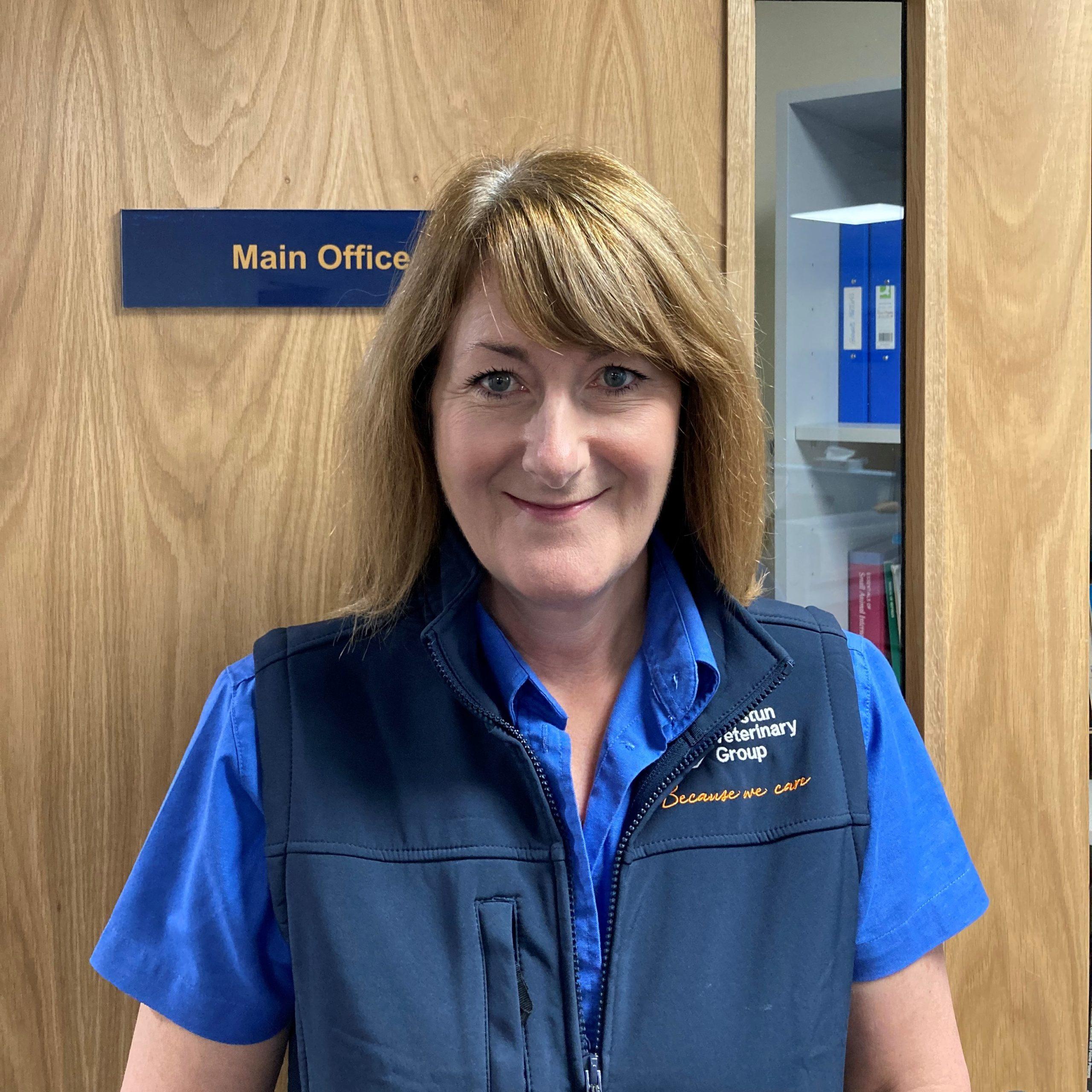 Ann O'Brien Practice Support Team